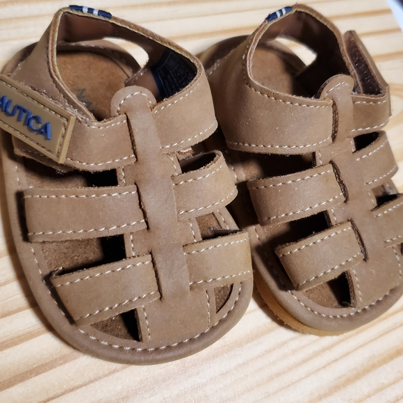 Nautica Shoes | Baby Sandals Size 1